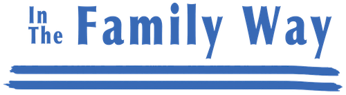 In the Family Way Logo